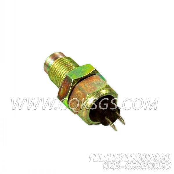 【柴油机CG-250的转速传感器组】 康明斯转速传感器总成,参数及图片-1