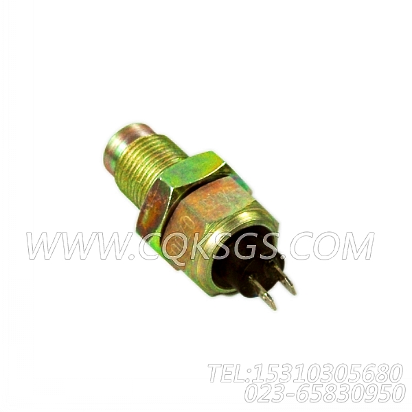 【柴油机CG-250的转速传感器组】 康明斯转速传感器总成,参数及图片-0