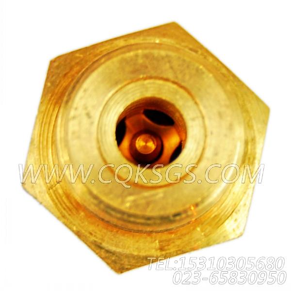【柴油机6CTAA8.3-C220的温度开关组】 康明斯水温传感器,参数及图片-1