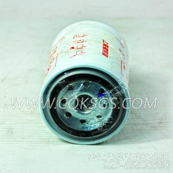 【柴油机EQB140-20的燃油滤清器组】 康明斯燃油滤清器带油水分离器,参数及图片-0