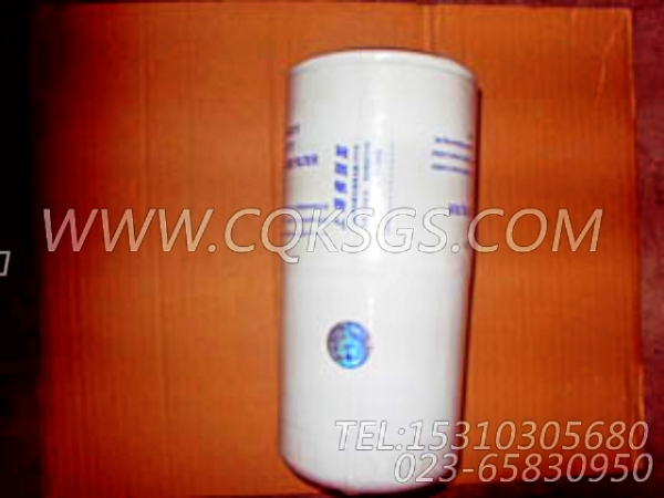 3889311机油滤清器29,用于康明斯NTA855-C400柴油发动机发动机散件组,【重庆红岩】配件-2