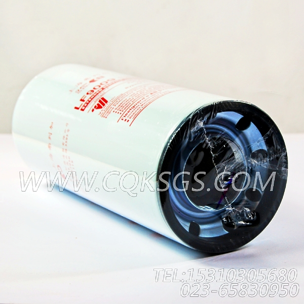 3401544机油滤清器芯总成,用于康明斯M11-C175柴油机机油滤清器组,【襄樊金鹰轨道车】配件-2