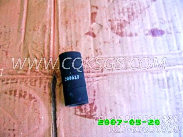200517普通软管,用于康明斯NTA855-C360主机散热器组,【台湾轨道车】配件-0