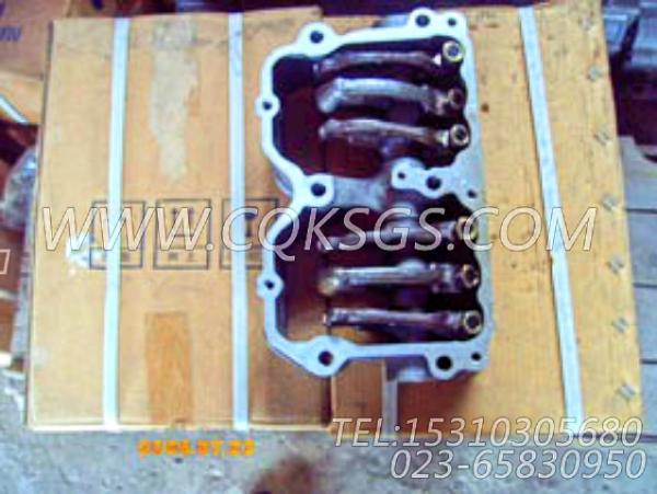 3418522摇臂室,用于康明斯NTA855-P360动力基础件组,【水泵机组】配件-0