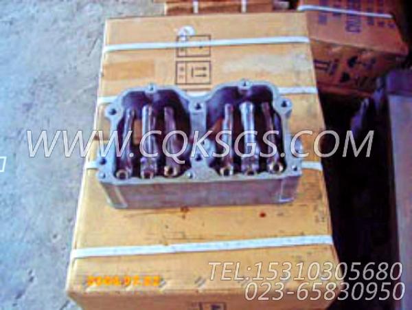 3418522摇臂室,用于康明斯NTA855-G2-250KW柴油机基础件组,【发电用】配件-1