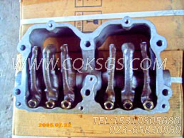 3418522摇臂室,用于康明斯NTA855-C335柴油机基础件组,【摊铺机】配件-1