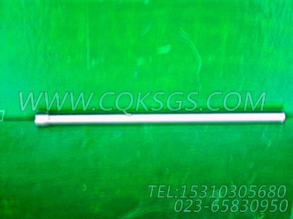 205492推杆,用于康明斯KTA19-C525柴油机基础件组,【徐工拌合机】配件