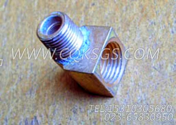 S102带垫螺栓,用于康明斯KTA38-G5主机风扇水箱组,【发电机组】配件-0