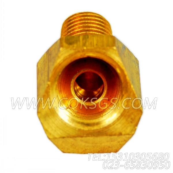 S104六角螺栓,用于康明斯NTA855-L400柴油机燃油进回油管路组,【车用】配件-0