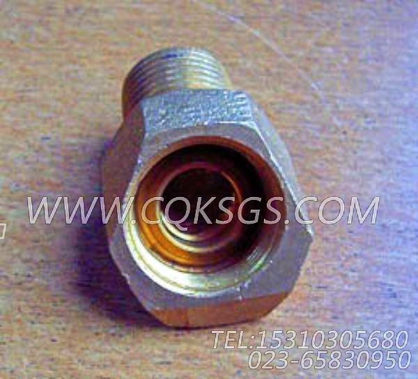 S109六角螺栓,用于康明斯KTA38-G5-880KW柴油机机油尺组,【动力电】配件-2