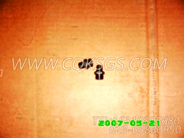 S109六角螺栓,用于康明斯NTA855-G2(M)60Hz发动机发动机导线组,【抽沙船用】配件-0