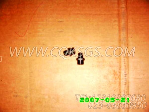 S109六角螺栓,用于康明斯NT855-C280柴油机飞轮壳组,【柳工推土机】配件-1