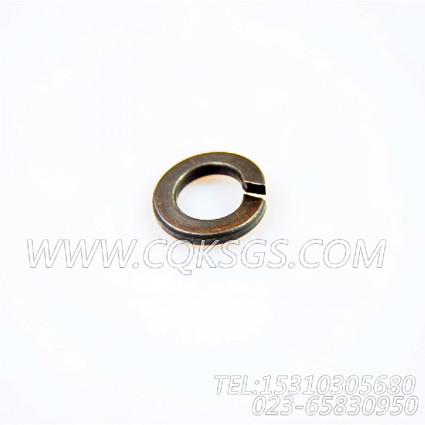 S604弹簧垫圈,用于康明斯NT855-L290发动机机油尺及位置组,【车用】配件-0