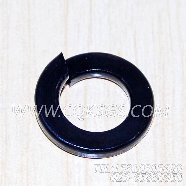 S610弹簧垫圈,用于康明斯KTA38-P1070动力仪表板组,【应急水泵机组】配件-0