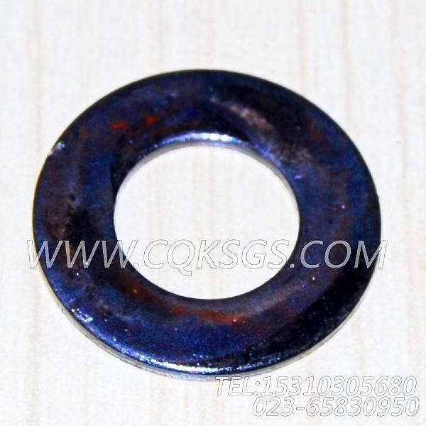 S622平垫圈,用于康明斯NT855-C250柴油机机油尺及位置组,【供液泵车】配件-1