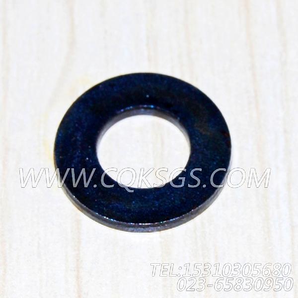S626平垫圈,用于康明斯NTA855-P425动力机油盘组,【泥浆泵】配件-0