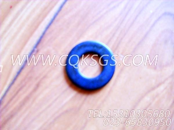 S626平垫圈,用于康明斯KTA38-P1070柴油机空气滤清器组,【消防泵】配件-2
