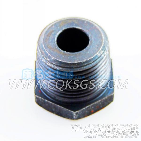 S983异径管衬套,用于康明斯KTA38-G5-800GF主机风扇水箱组,【发电机组】配件