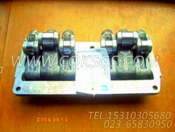 3418660凸轮从动件总成,用于康明斯NTA855-G2柴油机基础件组,【柴油发电】配件-2