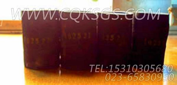 102522软管,用于康明斯NYA855-G4动力出水管组,【电力】配件-0