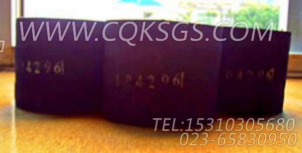 104296普通软管,用于康明斯NTA855-G2(M)60Hz主机热交换器组,【船舶机械】配件-2