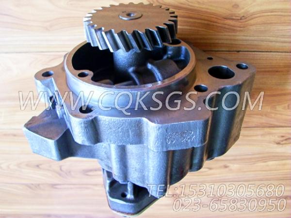 3821579机油泵,用于康明斯NTA855-G2主机机油泵组,【电力】配件-2