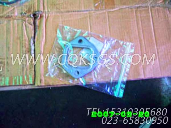 142234排气管衬垫,用于康明斯NT855-C280柴油发动机排气管及安装组,【冷再生机】配件-2