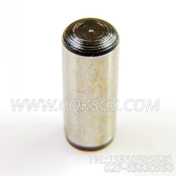 148582定位销,用于康明斯KT38-G-500KW柴油机后齿轮室组,【动力电】配件-2