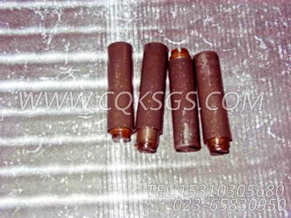 168306开槽调节螺栓,用于康明斯KT38-G-550KW柴油发动机基础件组,【发电机组】配件-2