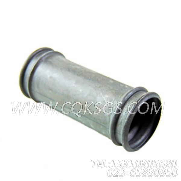 207233输水管,用于康明斯KT19-M425发动机水管组,【船用】配件-0