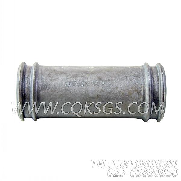 207233输水管,用于康明斯KTA19-G3动力水管组,【发电机组】配件-2