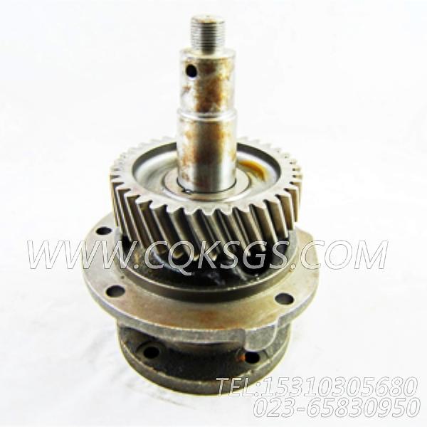 3005131辅助驱动总成,用于康明斯NTA855-P425发动机附件驱动安装组,【水泵机组】配件-2