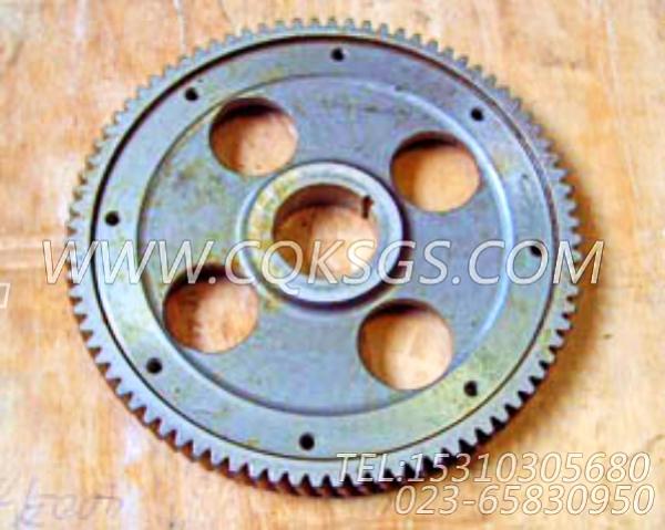【凸轮轴齿轮】康明斯CUMMINS柴油机的3008970 凸轮轴齿轮-0