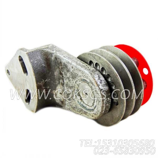 3012649风扇轮毂总成,用于康明斯NTA855-GH柴油机风扇布置组,【发电用】配件-2