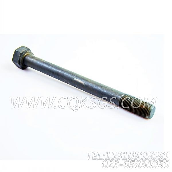 3013623六角螺栓,用于康明斯NTA855-GH动力性能件组,【发电用】配件-0