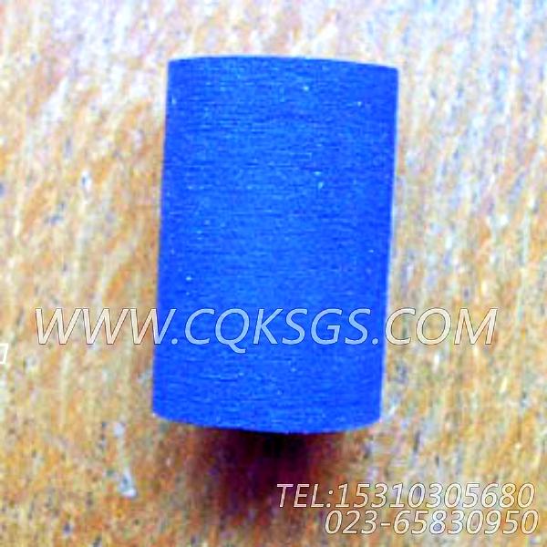 3014304矩形密封圈,用于康明斯KTA38-M1主机进气管组,【船用主机】配件-2