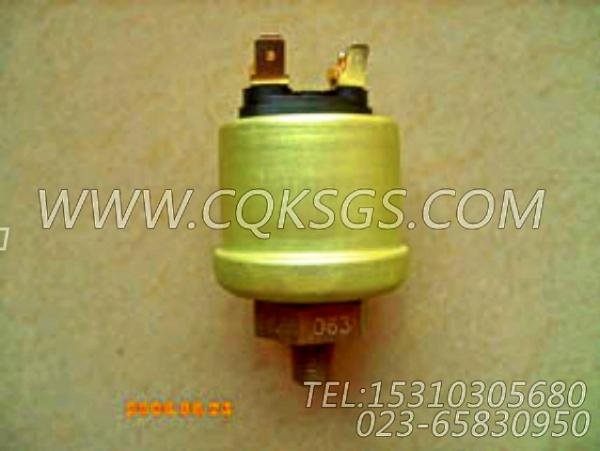 3015237油压传感器,用于康明斯NT855-C280发动机发动机导线组,【工程机械】配件-2