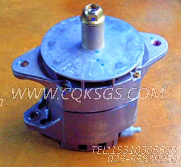 3016627充电机,用于康明斯KTA19-C525动力充电发电机组,【四川长起起重机】配件-2