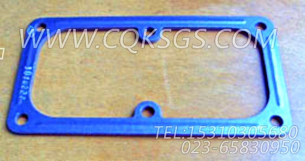 3019227衬垫,用于康明斯NTC-290柴油机进气管组,【特雷克斯矿用自卸车】配件-0