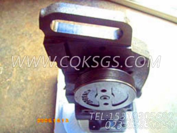 3022474水泵总成,用于康明斯NT855-C310动力基础件组,【吊管机】配件-1