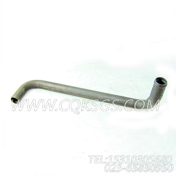 3028312输水管,用于康明斯NTA855-GH柴油机进气管组,【柴油发电】配件-1