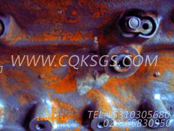 3032187气缸体,用于康明斯NT855-C310主机基础件(船检)组,【军品车】配件-2