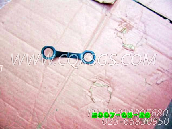 【安装垫片】康明斯CUMMINS柴油机的3043912 安装垫片-2
