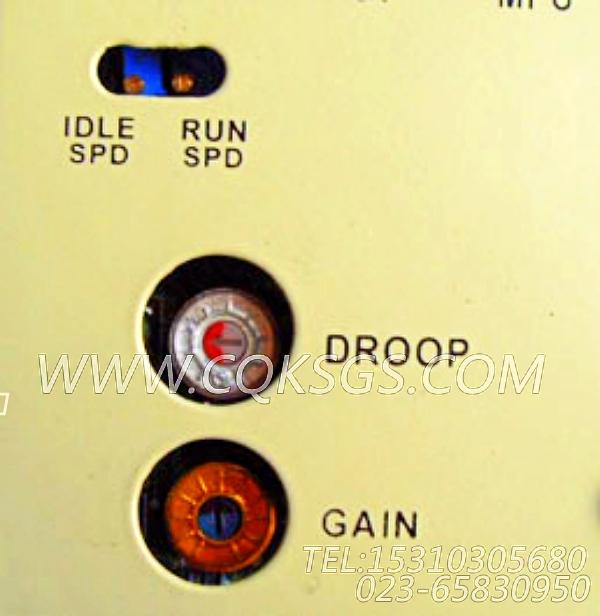 3044195调速控制器,用于康明斯NTA855-G1(M)-60HZ柴油机燃油泵控制器组,【船舶用】配件-2