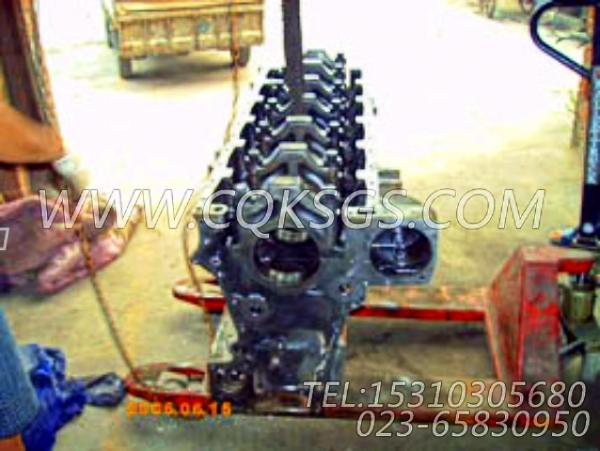 3044517气缸体总成,用于康明斯KTTA19-G2发动机基础件组,【动力电】配件-2