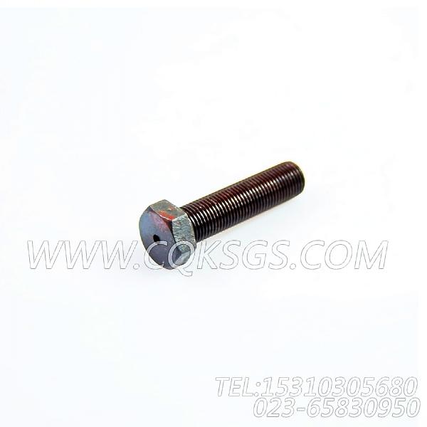 3045137六角螺栓,用于康明斯KTA19-G2(M)动力燃油泵驱动组,【船用主机】配件-0