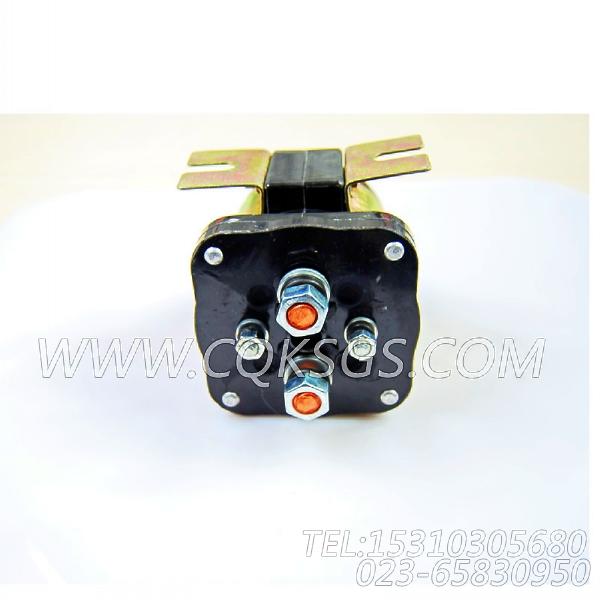 3050692电磁开关,用于康明斯KTA19-P430发动机磁力开关组,【应急水泵机组】配件-0