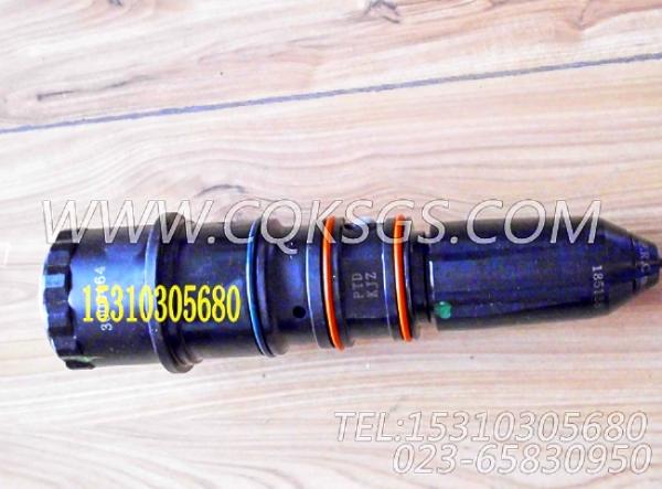 3054228喷油器总成,用于康明斯NTA855-G4主机性能件组,【动力电】配件-0