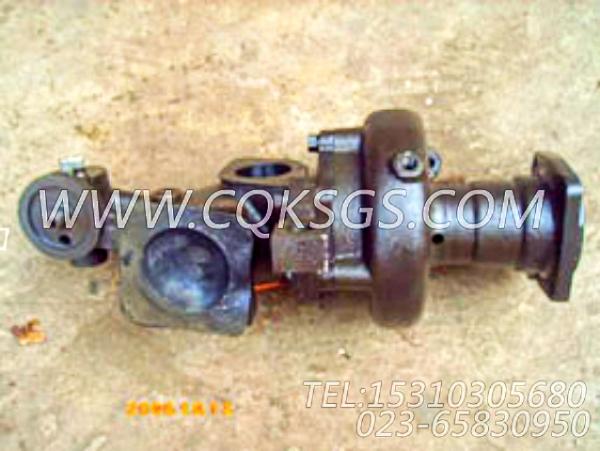 3098960水泵,用于康明斯KTA19-P425主机水泵组,【水泵机组】配件-1