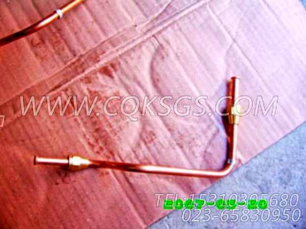 3165734供油管,用于康明斯KTA19-G2(M)动力燃油管路组,【船用】配件-1